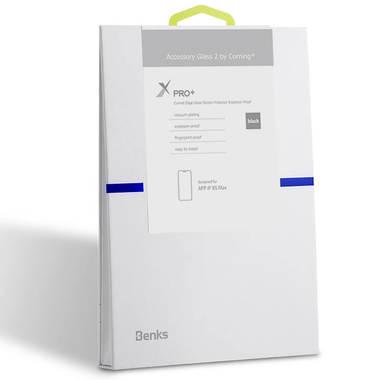 Benks Защитное наностекло для iPhone Xs Max/11 Pro Max - Corning, фото №22