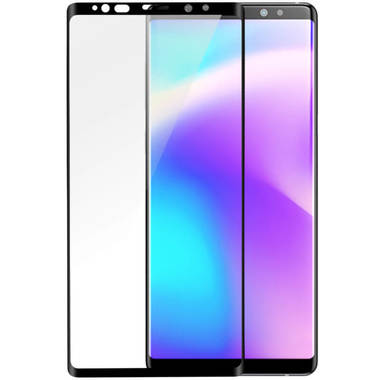 Benks Защитное стекло 3D для Samsung Galaxy Note 9, фото №12