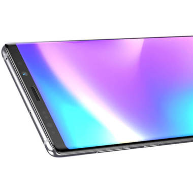 Benks Защитное стекло 3D для Samsung Galaxy Note 9, фото №11