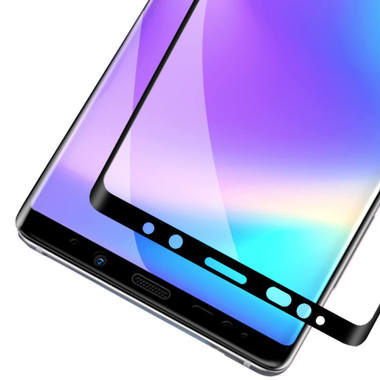 Benks Защитное стекло 3D для Samsung Galaxy Note 9, фото №1