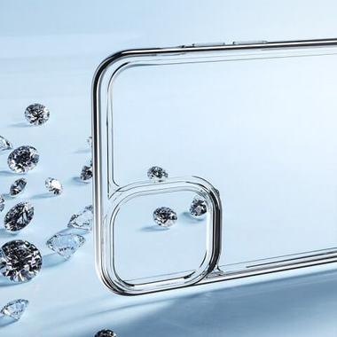 Benks чехол для iPhone 11 прозрачный Magic Crystal, фото №5