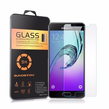 Защитное стекло для Samsung Galaxy A3 2016, фото №2
