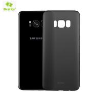Чехол для Samsung Galaxy S8 Lollipop - Черный