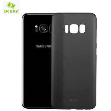Чехол для Samsung Galaxy S8 Lollipop - Черный, фото №1