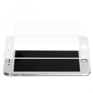 Benks Защитное стекло на iPhone 7/8 Белое 3D KR+Pro, фото №3