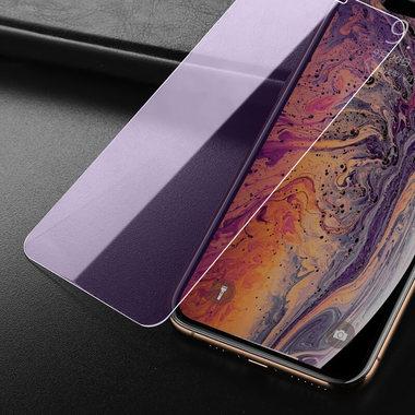 Benks KR Защитное стекло на iPhone XS/X/11 Pro - 0.15 мм Anti Blue Light, фото №8