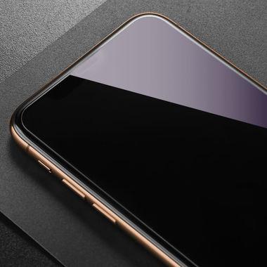 Benks KR Защитное стекло на iPhone XS/X/11 Pro - 0.15 мм Anti Blue Light, фото №7