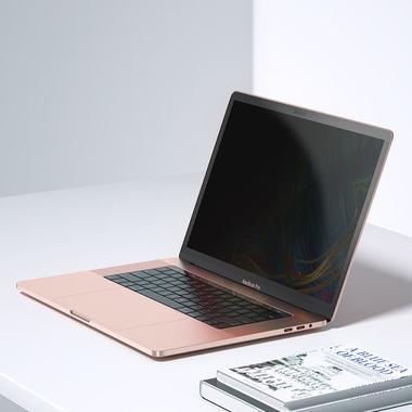 "Benks приватная защитная пленка для Macbook Pro 15"" (Anti Spy), фото №4"
