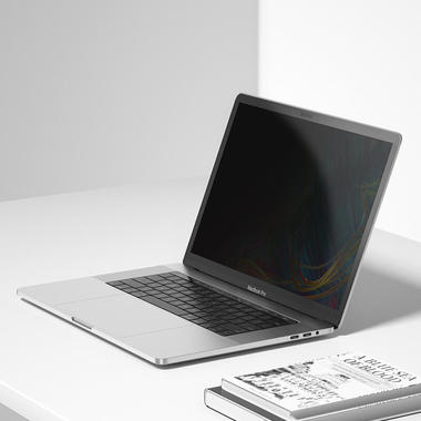 "Benks приватная защитная пленка для Macbook Pro 15"" (Anti Spy), фото №2"