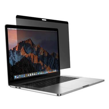 "Benks приватная защитная пленка для Macbook Pro 15"" (Anti Spy), фото №1"