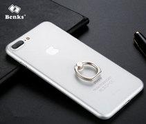 Чехол для iPhone 7/8 Plus с подставкой LolliPop Белый