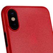 Benks Чехол для iPhone X LolliPop Красный