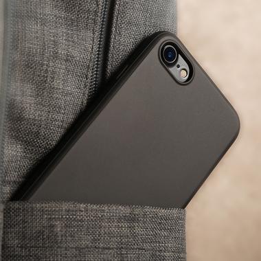 Benks чехол для iPhone 7 | 8 - черный Comfort, фото №3