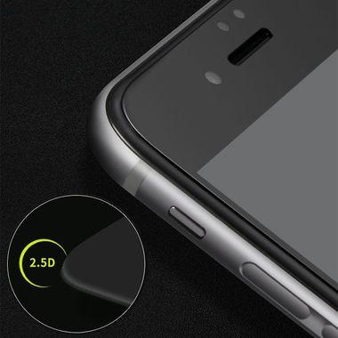 Benks защитное стекло для iPhone 7/8 Черное OKR+Pro, фото №1