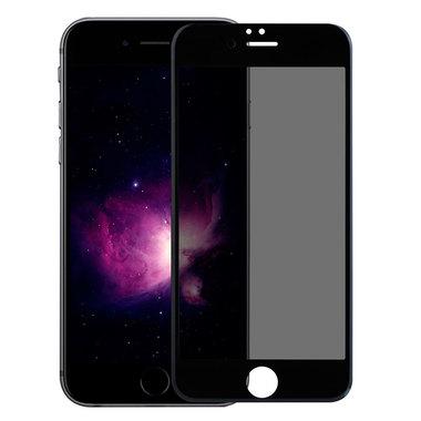 Benks Приватное затемняющее стекло для iPhone 6 Plus | 6S Plus Черное 3D, фото №1