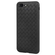 Benks чехол для iPhone 7 Plus/8 Plus серия Weaveit - черный