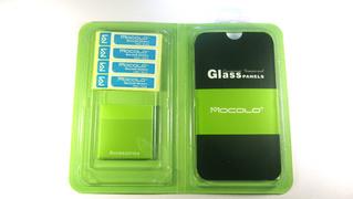 Заднее защитное стекло для Samsung Galaxy S6 - фото 1