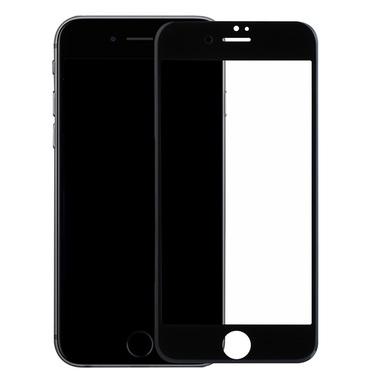 Benks защитное стекло для iPhone 7/8 Черное OKR+Pro, фото №3