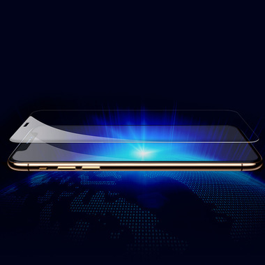Benks OKR+ Защитное стекло для iPhone X/Xs/11 Pro - 0,3 мм, фото №1