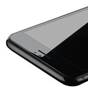 Benks 3D приватное защитное стекло для iPhone 7 Plus - черное