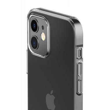 Benks чехол для iPhone 12 mini прозрачный Magic Crystal, фото №11