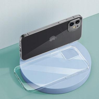 Benks чехол для iPhone 12 mini прозрачный Magic Crystal, фото №2