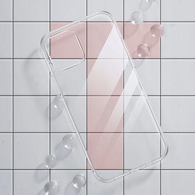 Benks чехол для iPhone 12 mini прозрачный Magic Crystal, фото №7