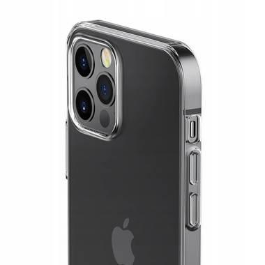 Benks чехол для iPhone 12 Pro Max прозрачный Magic Crystal, фото №11