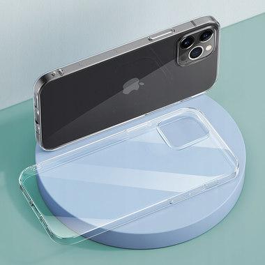 Benks чехол для iPhone 12 Pro Max прозрачный Magic Crystal, фото №2