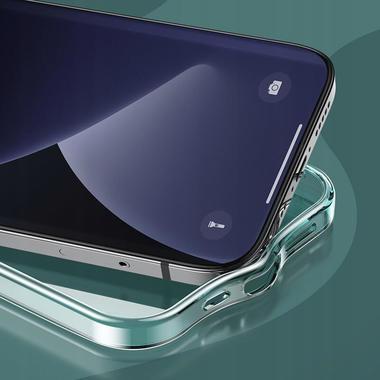 Benks чехол для iPhone 12 Pro Max прозрачный Magic Crystal, фото №10
