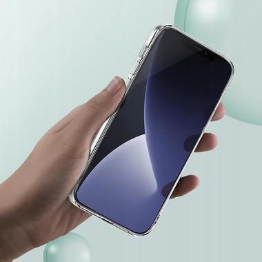 Benks чехол для iPhone 12 Pro Max прозрачный Magic Crystal, фото №9