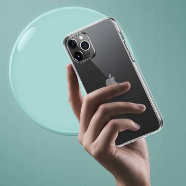 Benks чехол для iPhone 12 Pro Max прозрачный Magic Crystal, фото №7