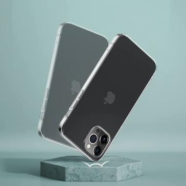 Benks чехол для iPhone 12 Pro Max прозрачный Magic Crystal, фото №6
