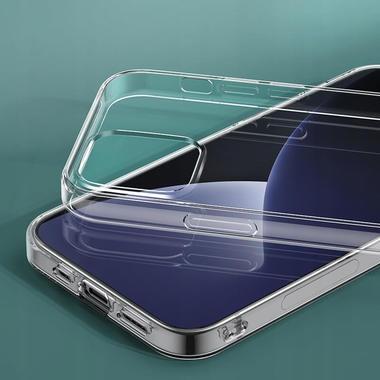 Benks чехол для iPhone 12 Pro Max прозрачный Magic Crystal, фото №1