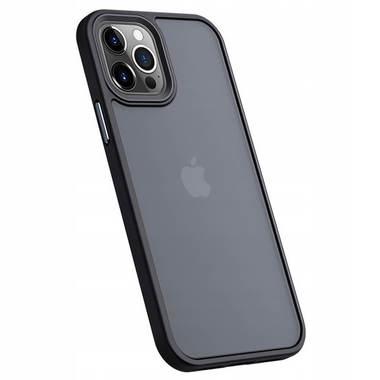 Benks чехол для iPhone 12/12 Pro - M. Smooth черный, фото №8
