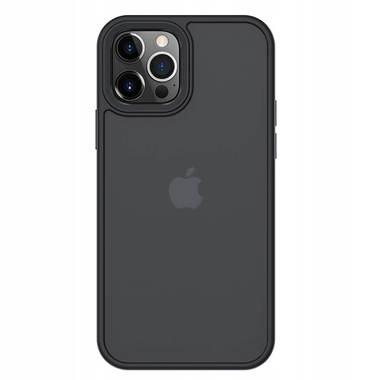 Benks чехол для iPhone 12/12 Pro - M. Smooth черный, фото №1