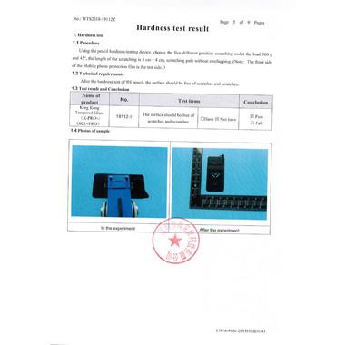 Benks Защитное стекло для Samsung Galaxy S9 Plus, фото №6