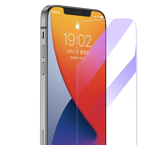 Защитные стекла для iPhone 12