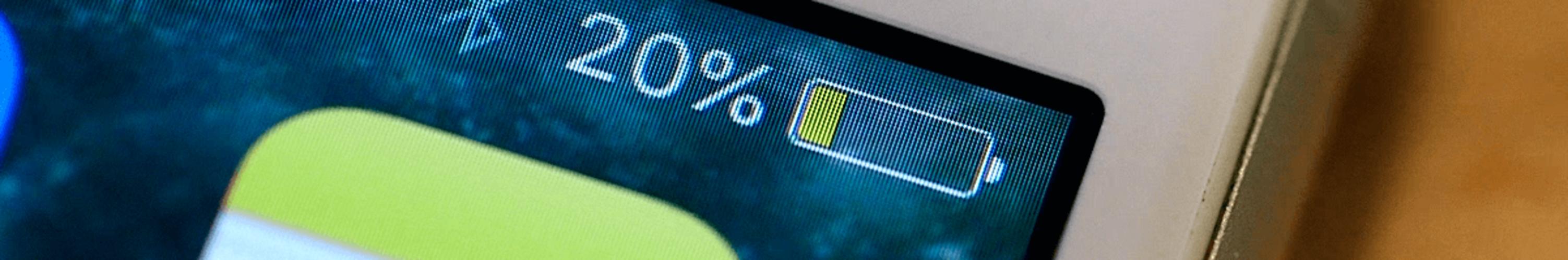 Как отключить экономный режим на iPhone (режим энергосбережения)?