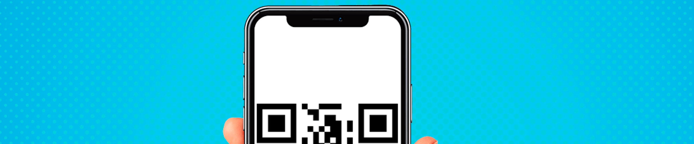 Как отсканировать QR код на iPhone или прочитать?