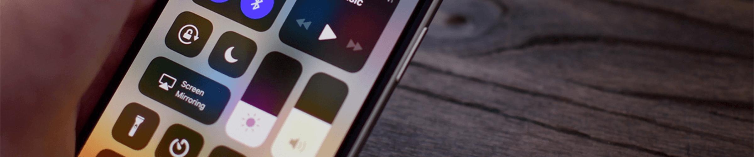 Рассматриваем Airplay на iPhone от А до Я: где находится, как включить и выключить и что это такое