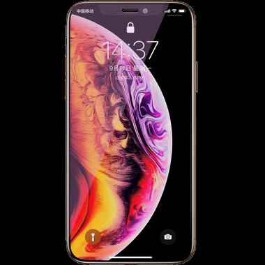 Benks VPro защитное стекло на iPhone X/Xs/11 Pro AB, фото №8