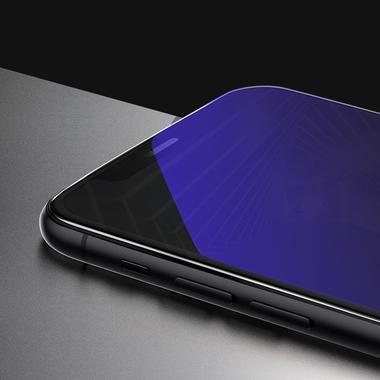 Защитное стекло на iPhone Xr/11 - AB VPro 0,3 мм., фото №8