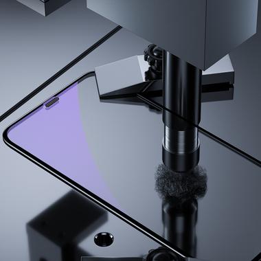 Защитное стекло на iPhone 11 Pro Max/Xs Max AB 0,3 мм VPro серия, фото №1