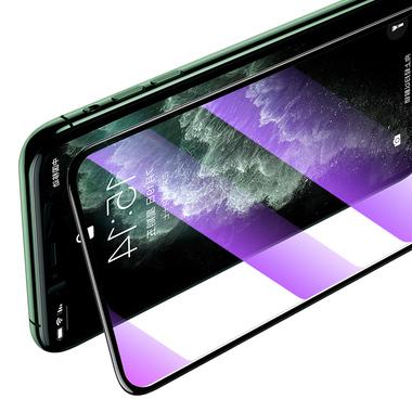 Защитное стекло на iPhone 11 Pro Max/Xs Max AB 0,3 мм VPro серия, фото №7