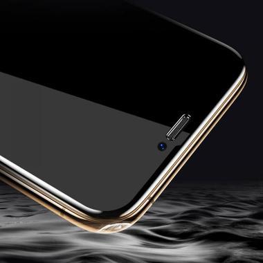 Corning закаленное защитное стекло для iPhone X/Xs/11 Pro, фото №6