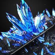 Corning закаленное защитное стекло для iPhone X/Xs/11 Pro - фото 1