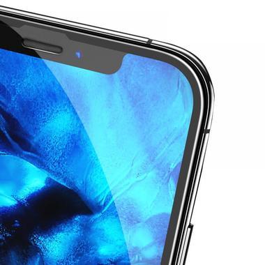Corning закаленное защитное стекло для iPhone X/Xs/11 Pro, фото №8