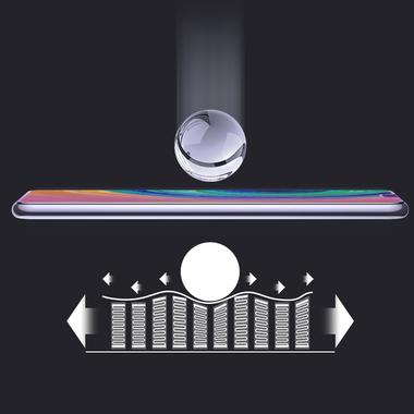 Защитное стекло для Huawei Mate 30 VPro серия AB - 0,3 мм., фото №2