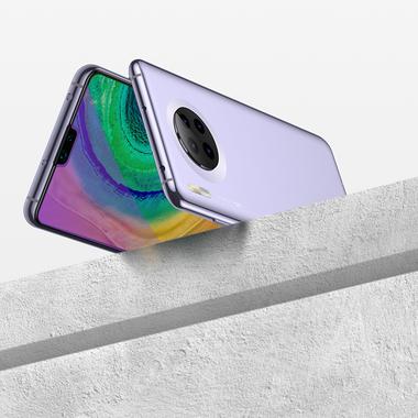 Защитное стекло для Huawei Mate 30 VPro серия AB - 0,3 мм., фото №1